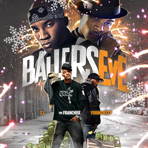 Ballers Eve