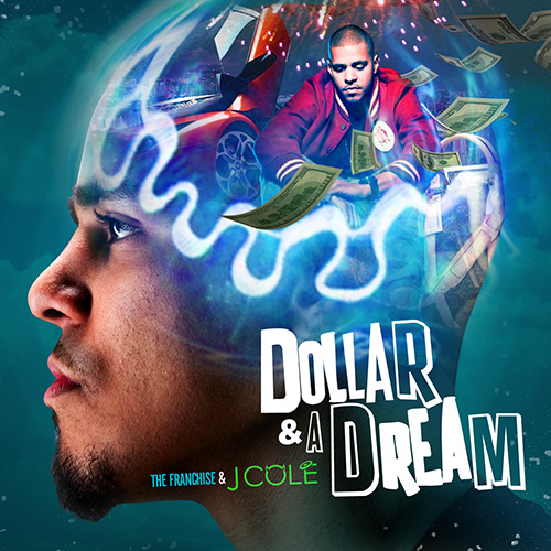 J Cole - Dollar & A Dream