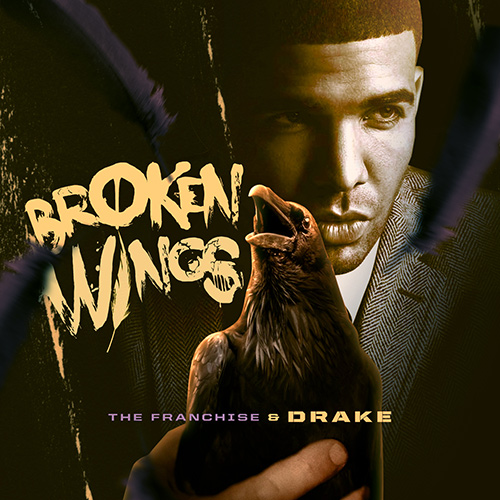 Drake - Broken Wings