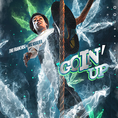 Wiz Khalifa - Goin' Up