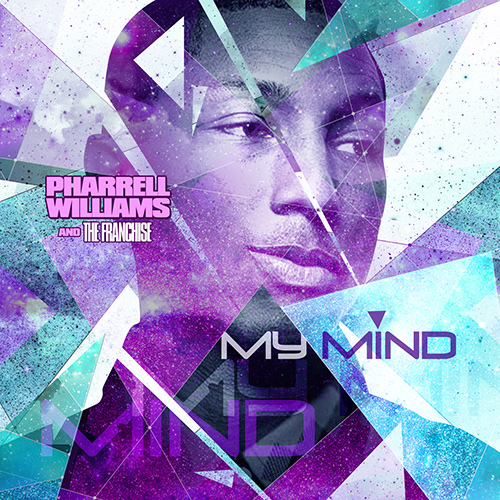 Pharrell - My Mind