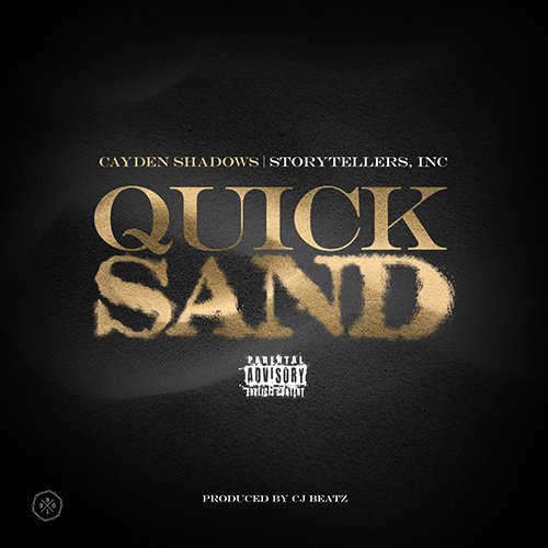 Cayden Shadows - Quick Sand