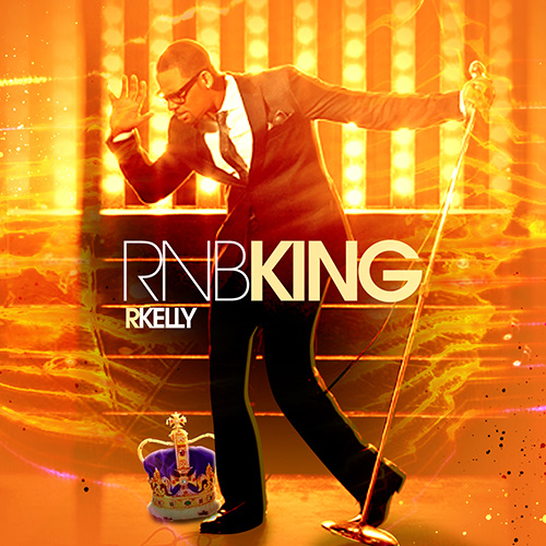 R Kelly - RNB King
