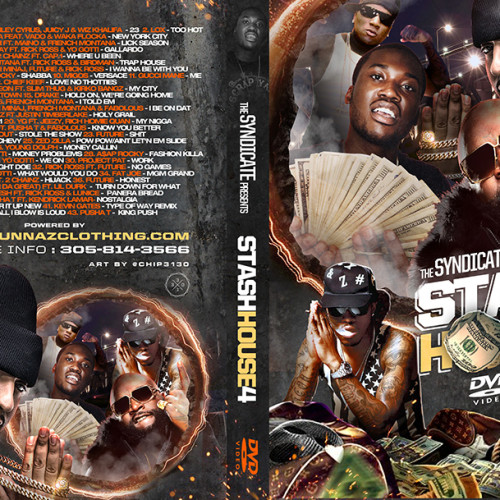 Stash House 4