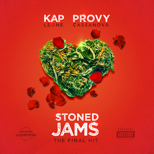 Kap Leone - Stoned James (The Final Hit)