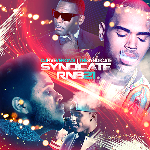 Syndicate RNB 21