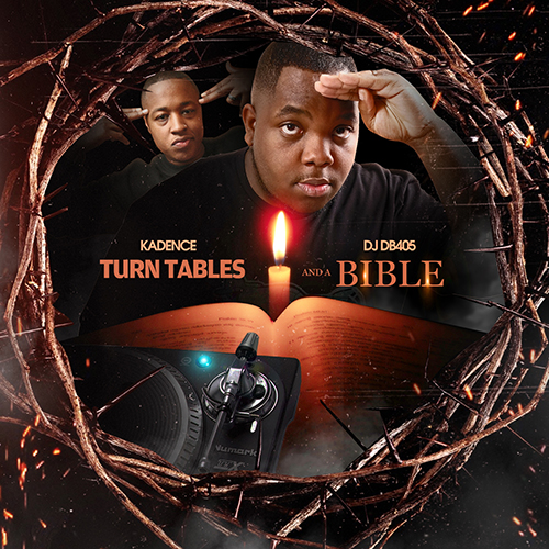 Turn Tables and a Bible
