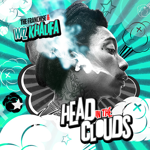 Wiz Khalifa - Head in the Clouds
