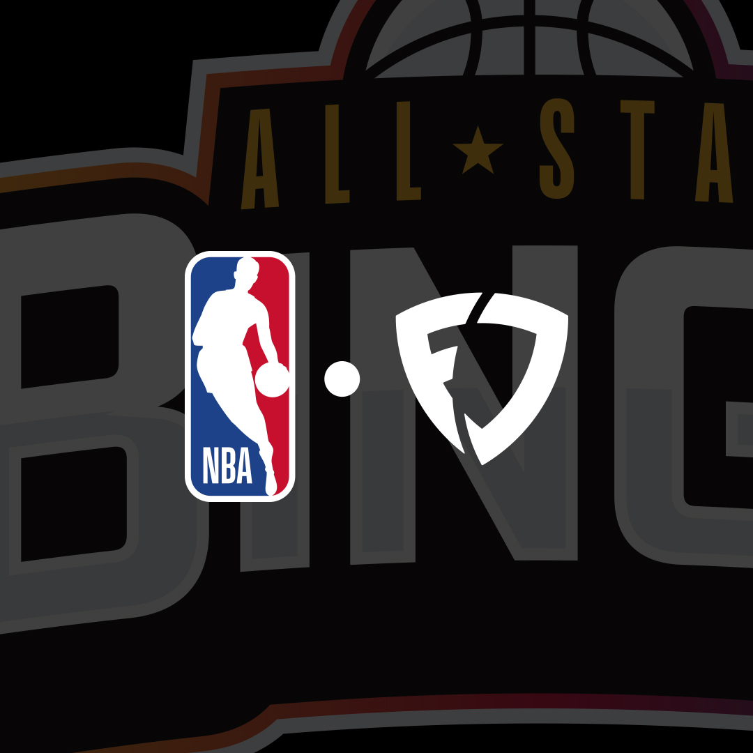 NBA All-Star Bingo